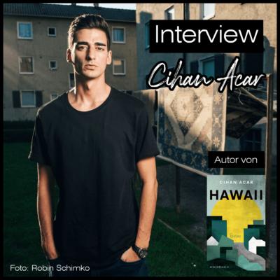 Interview: Cihan Acar