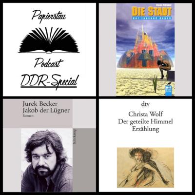 Special: DDR-Literatur