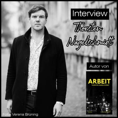 Interview: Thorsten Nagelschmidt