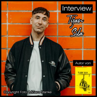 Interview: Tijan Sila