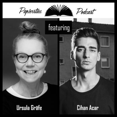 Folge 134: feat. Ursula & Cihan