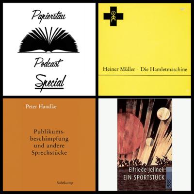 Special: postdramatisches Theater
