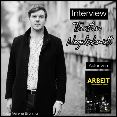 Interview: Thorsten Nagelschmidt